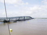 The Berbice Bridge