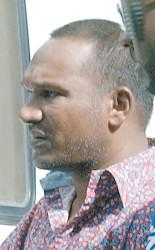 Rohan Shastri Rambarran