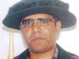 Dr Abdullah Adil Ansari
