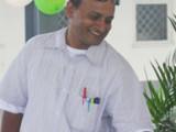 Dr Raymond Jagessar