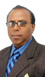 Dr. Veerasammy Ramayya