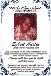 Egbert Austin