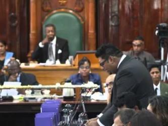 Budget Debate – August 18, 2015