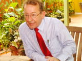 THAG President Shaun McGrath