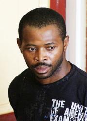 Emeka Solomon
