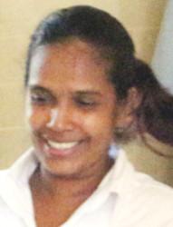 Beverley Persaud