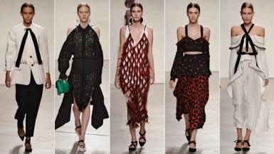 Proenza Schouler designs