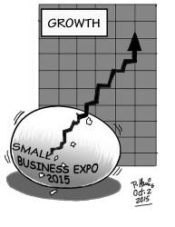 20151002Stabroek News Business Cartoon1 Oct  2
