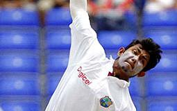 Bishoo expected to trouble batsmen in Sri Lanka