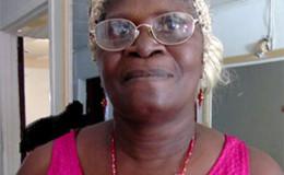 20151026 Carmen Johnson