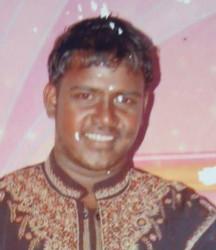Shariz Ali