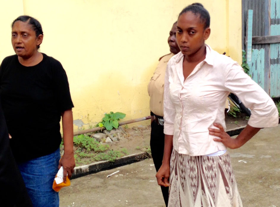 kaneville women Baby perishes in kaneville fire –police suspect arson  when the guyana chronicle visited the scene of the fire  the woman said that ever since that.