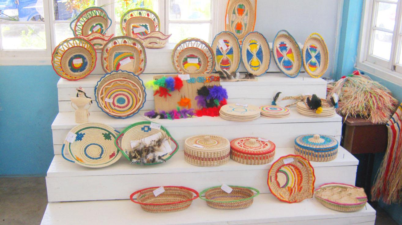 Gifted St Cuthbert S Craftswomen Seek Markets For Their