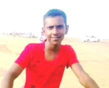 Balram Nourang