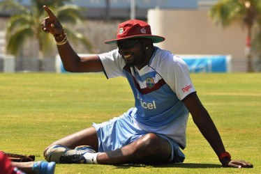 Left-arm spinner Sulieman Benn … called up to 13-man Barbados Pride squad to face Guyana Jaguars in Georgetown.