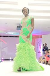 20151121lime green dress