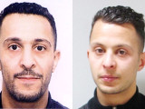 Brahim and Salah Abdeslam