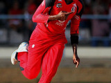 All-rounder Kevon Cooper … finished with five wickets in a match-winning performance. (file photo)