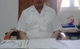 AH&L Kissoon Managing Director Hemraj Kissoon