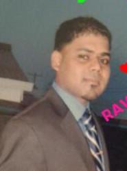 Ravindra Persaud