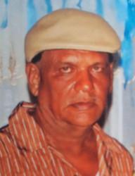 Samaroo Seepersaud