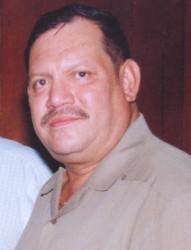 Anthony Xavier