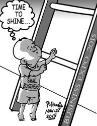 20171127business cartoon