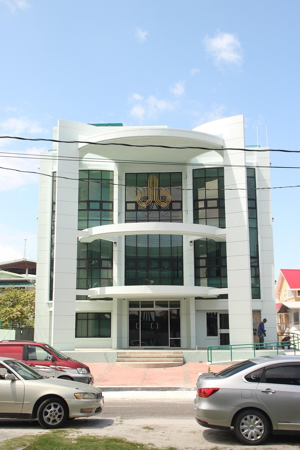 demerara bank Demerara Bank registers $1.7B profit – Stabroek News