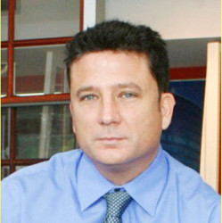 President and chief executive officer of ANSA McAL (Barbados) Ltd, Nicholas Mouttet. (FP)