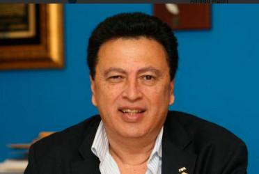 Alfredo Hawit
