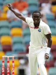 Jerome Taylor expected to lead the Windies attack