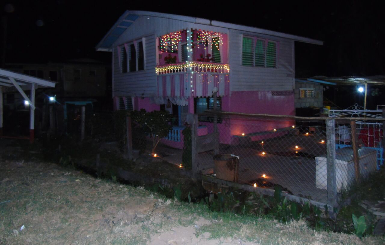 100 diwali light decoration home night decorate house for