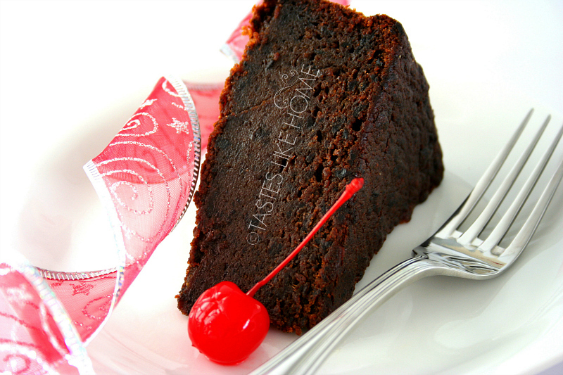 Polish black cake recipe