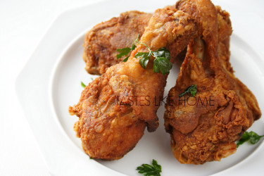 Fried Chicken (Photo by Cynthia Nelson)