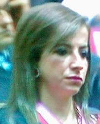 Judge Susana Barreiros