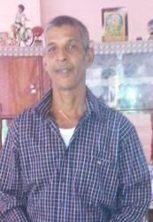Prakash Maniram