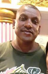 Shiv Hanoman-Persaud
