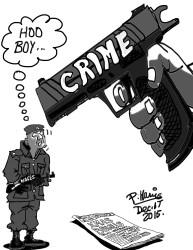 20151217Stabroek News Cartoon Dec 17