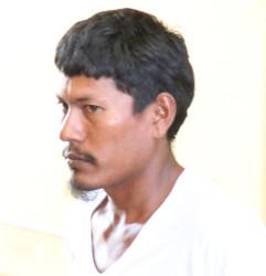 Dinesh Dharamdeo