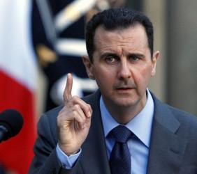 Bashar al-Assad