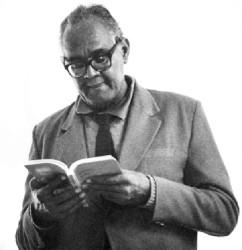 Martin Carter