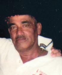 Missing: Mohammed  Fizal Mamood Baksh