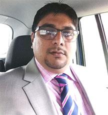 Sanjeev Datadin