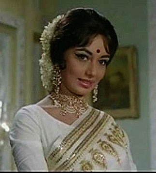 Sadhana Actress