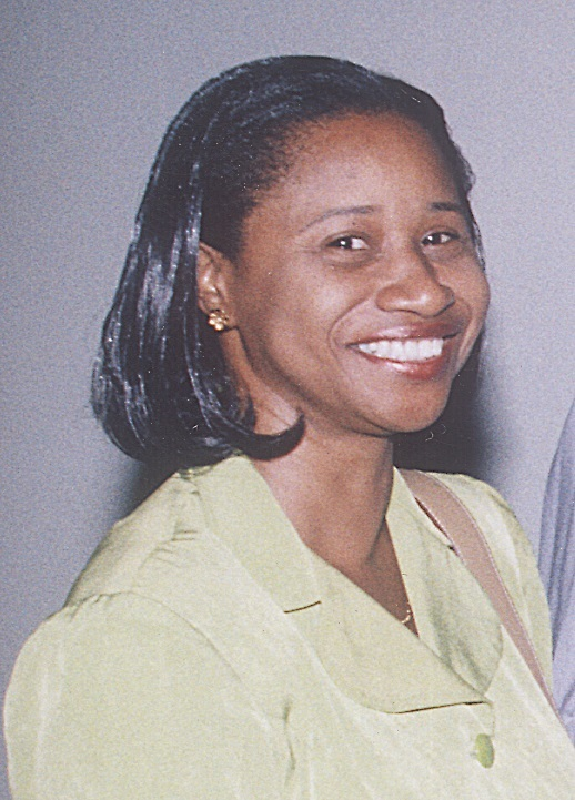 Justice of Appeal Yonette Cummings-Edwards