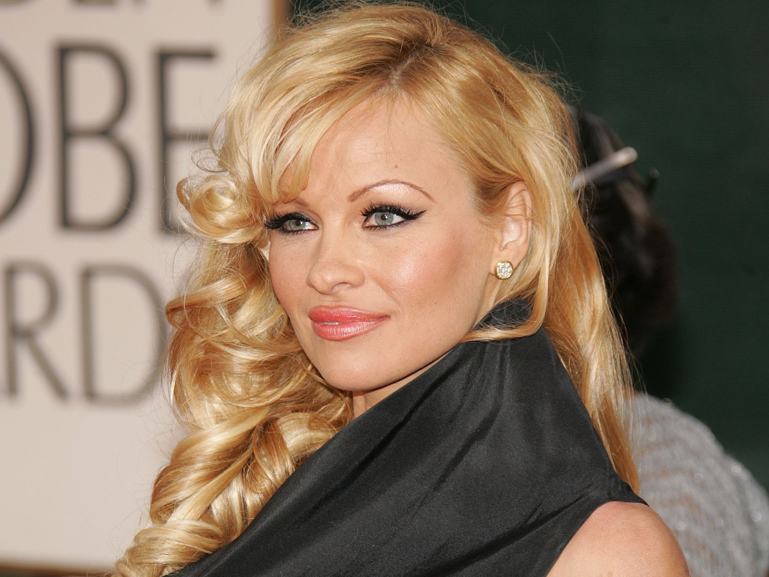 Pamela anderson nude pics pic 17