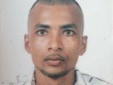 Ramkarran Mohanlall