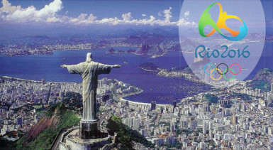 With six months to go, there are concerns whether the Zika virus, which is transmitted by mosquitoes, will be brought under control in time for the first Olympic Games to be held in Latin America takes place.