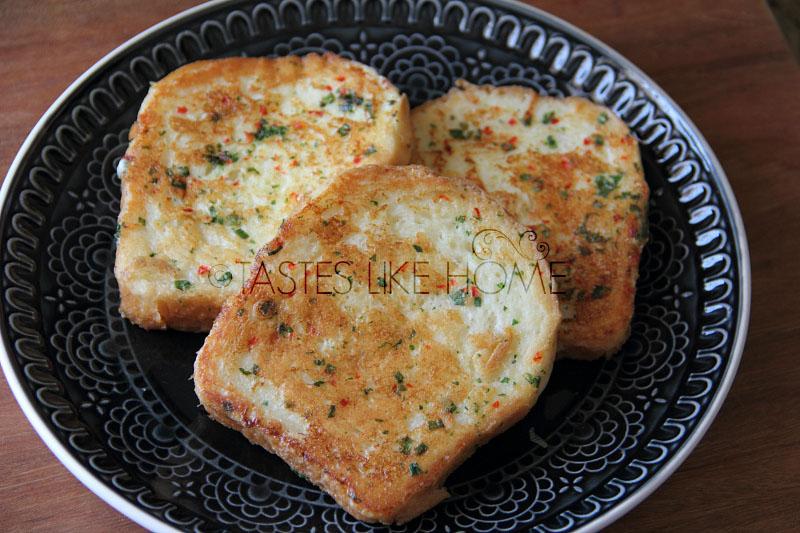 Eggy Bread Aka French Toast