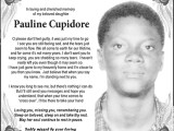 Pauline Cupidore